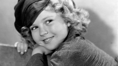 aktris hollywood kawakan Shirley temple