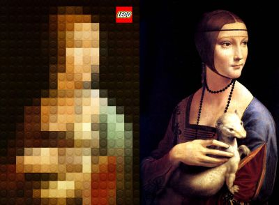 lukisan-lego-girl-with-a-pearl-earring-vermeer