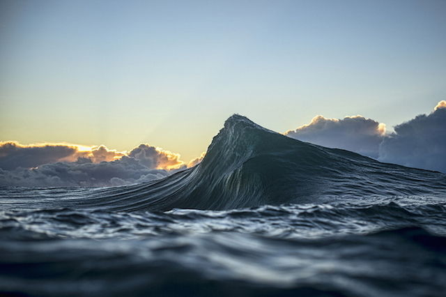 Blue Peak - Ray Collins